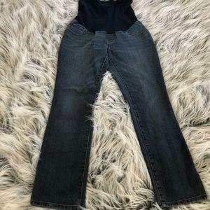 Denim - Maternity jeans size Small